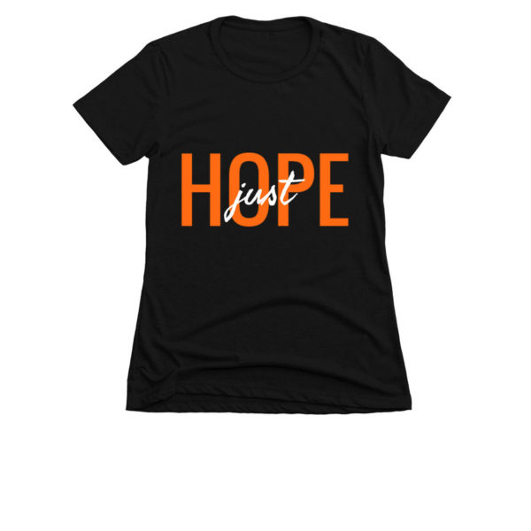 Hope's Response | Women's Slim-Fit Tee