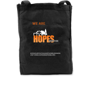 Hope's Response Tote Bag