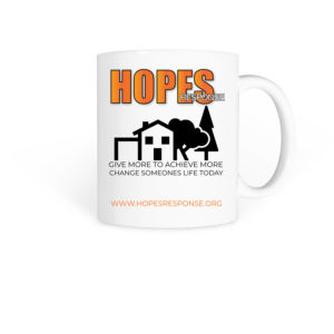 Hope's Response | Coffee Mug