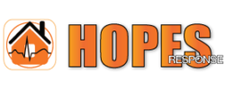 Hopes Response | Footer Logo